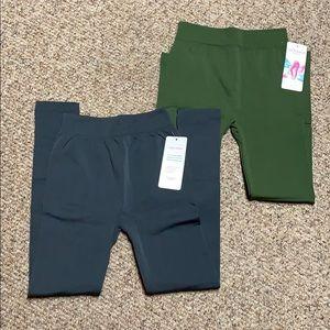 Pants - Fleece Leggings